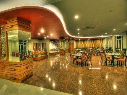 Hotel Dafam Pekalongan - Canting Restoran