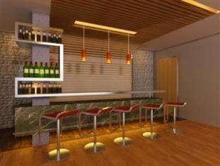 Hotel Dafam Pekalongan - Pub / Lounge