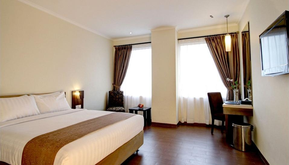 Hotel Dafam Pekalongan - Executive Room Regular Plan
