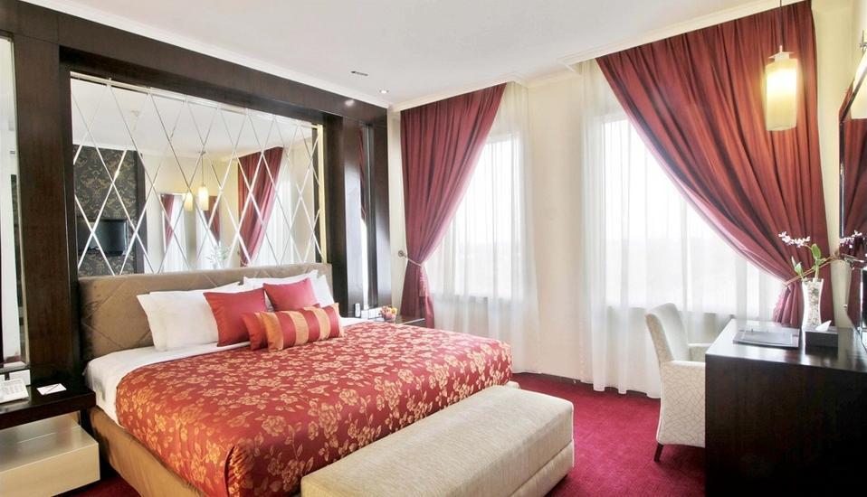Hotel Dafam Pekalongan - Kamar Royal Suite