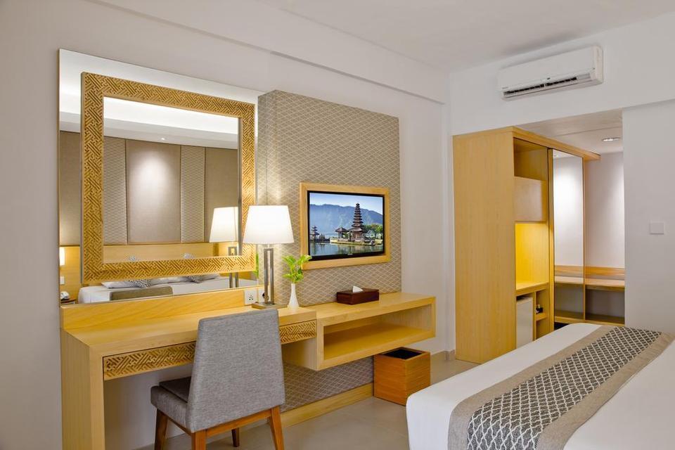 Bali Rani Hotel Bali - Superior Room Non Refundable Last Minute Deal