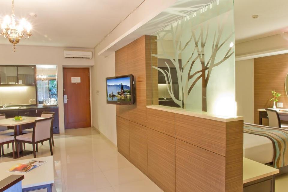 Bali Rani Hotel Bali - Suite Weekend Deal 56%