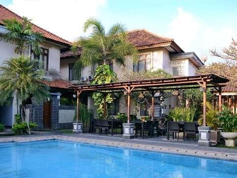 Villa Bunga Bali Bali - Villa Bunga Hotel & Spa