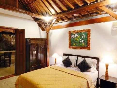 Villa Bunga Bali Bali - Deluxe