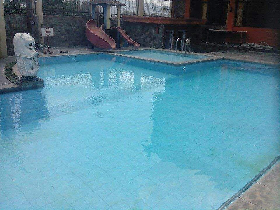 Villa Teratai Lembang Bandung - Standard Cottage Regular Plan