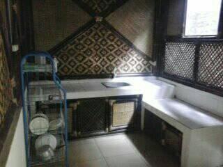Villa Teratai Lembang Bandung - Bungalow Regular Plan