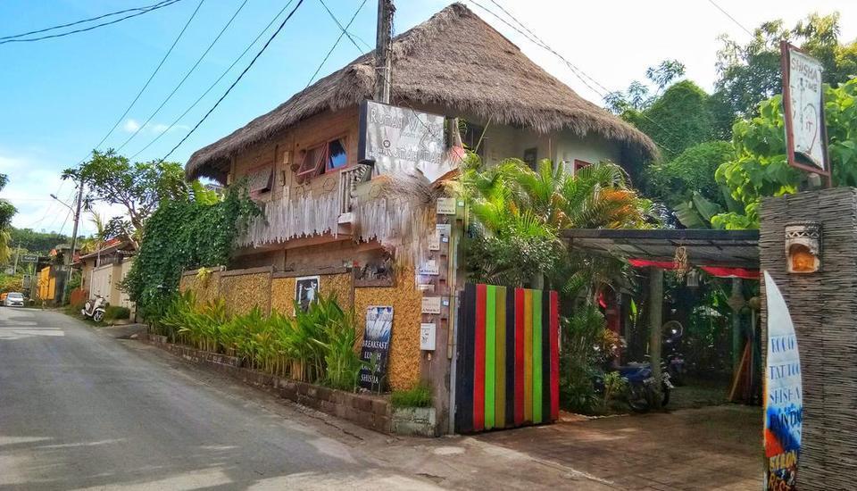 PROMO] Rumah Warna Bali Cheap Hotels Indonesia 2 STAMPHOTELDEAL