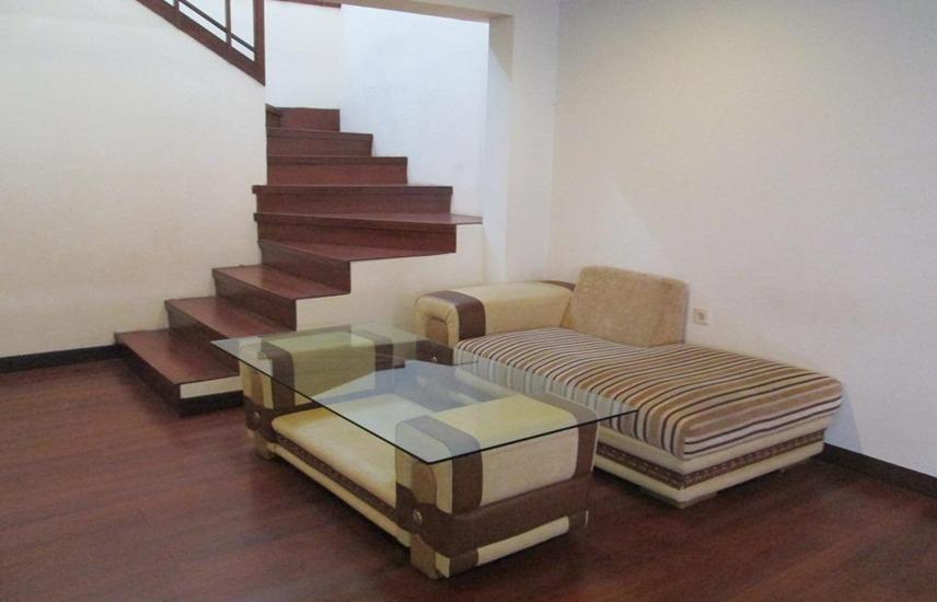 La Bonita Casa Bandung - Interior