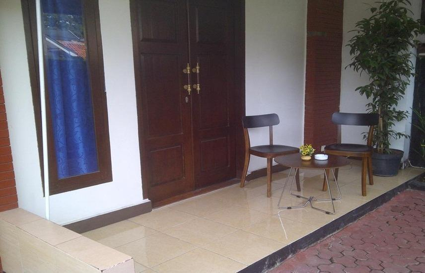 La Bonita Casa Bandung - Eksterior