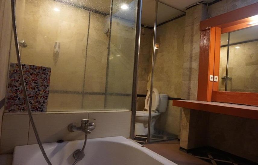 La Bonita Casa Bandung - Kamar mandi