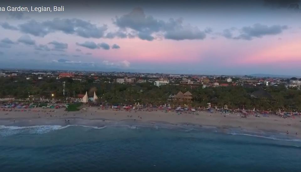 Rama Garden Hotel Bali - Matahari Terbit