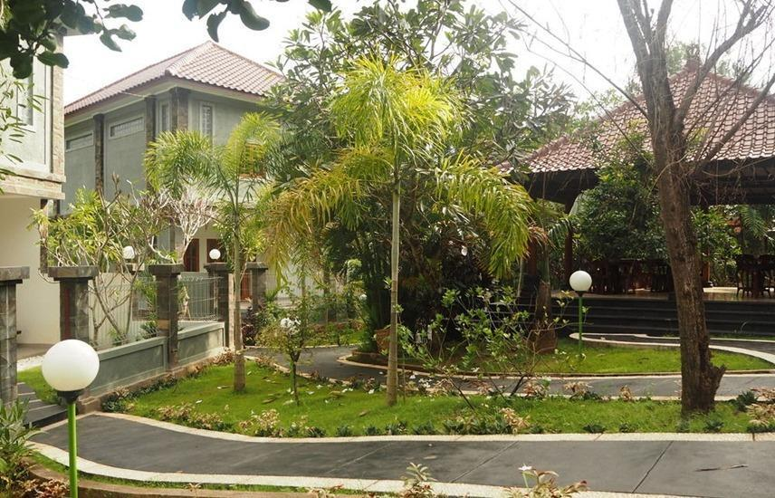 The Gecho Inn Country Jepara - Eksterior