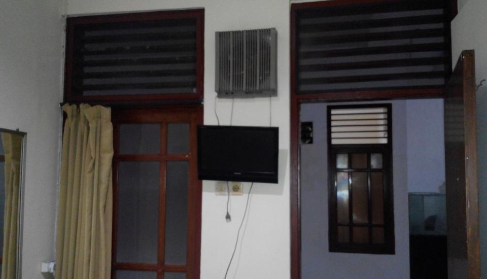 Hotel Malang Malang - Kamar Standard dengan LED TV