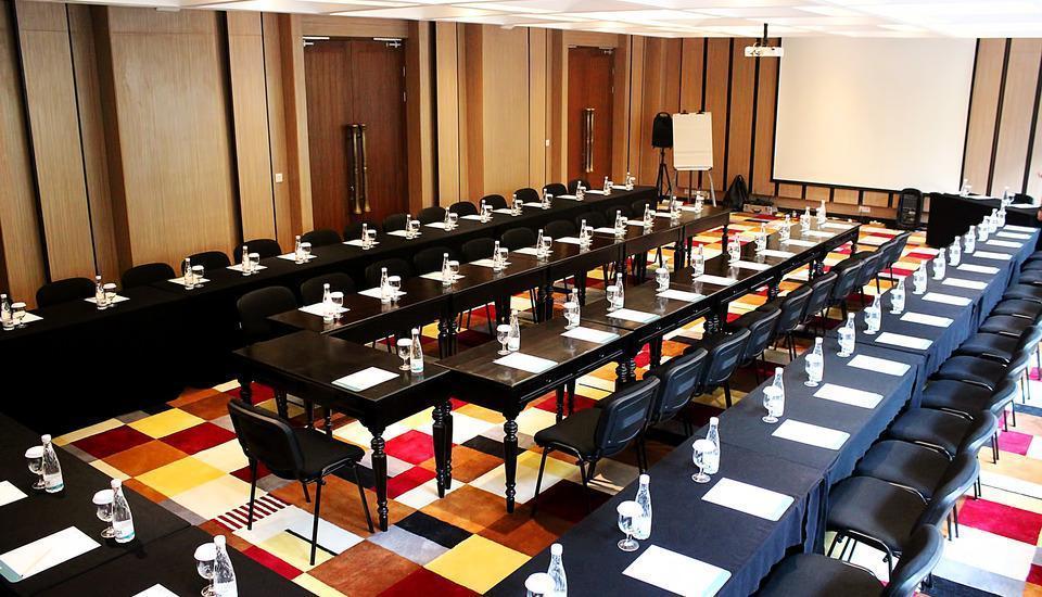 THE 101  Dago - Meeting Room