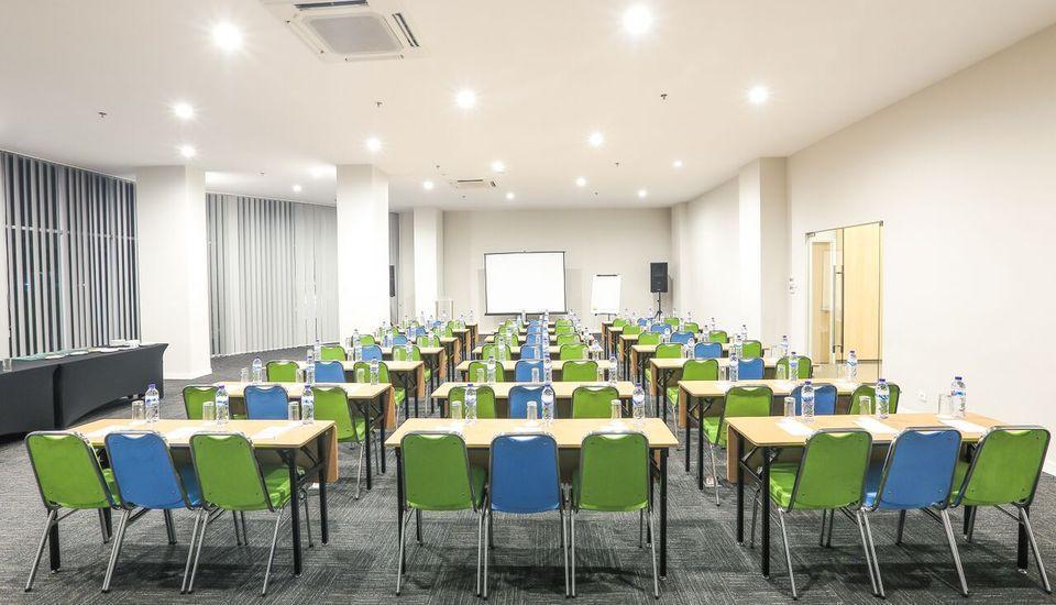 Hotel Citradream Bintaro - Ruang Rapat