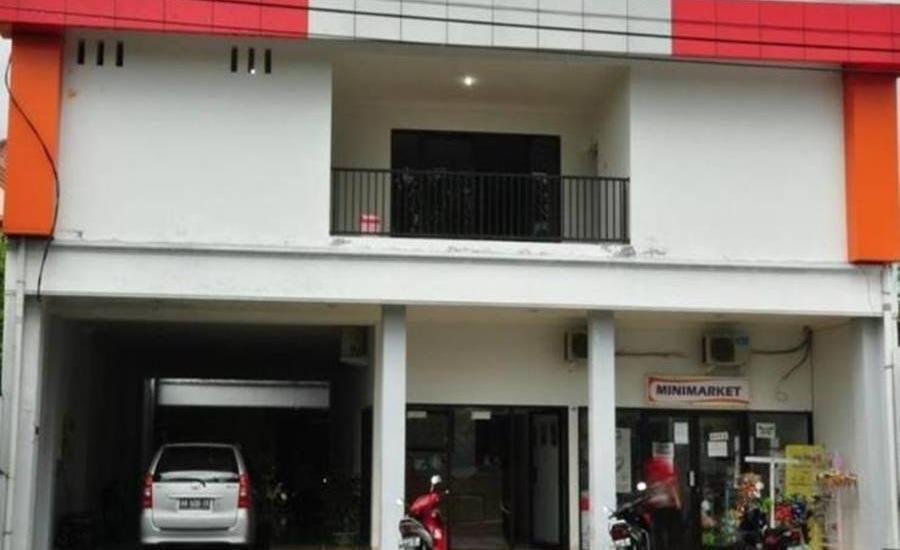 Galaxy Hotel and Convention Yogyakarta - Eksterior