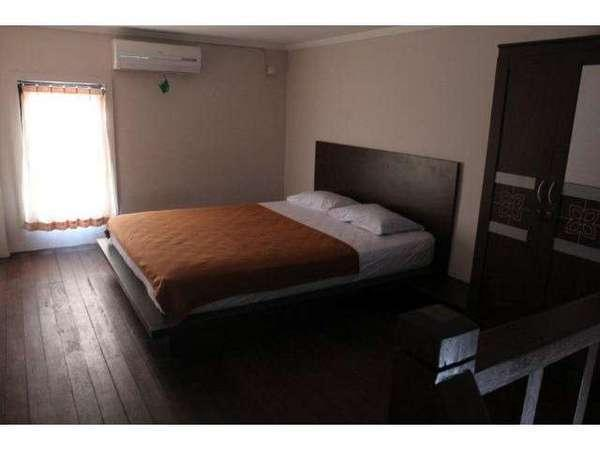 Griya 18 Bali - Standard Room Only for One Person Regular Plan