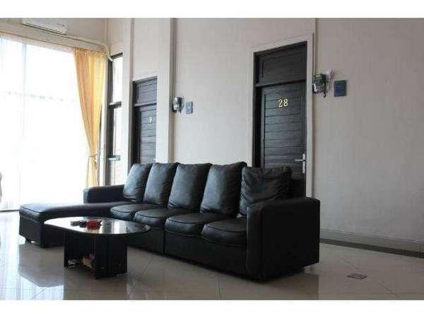 Griya 18 Bali - living room