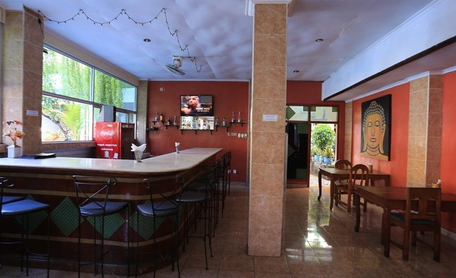 RedDoorz @Legian Lebak Bene Bali - Interior