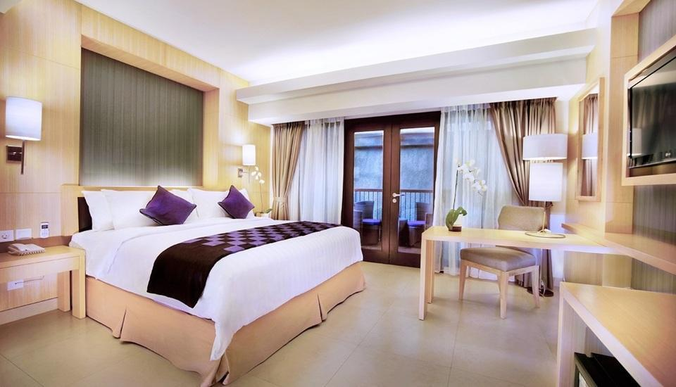 Quest Hotel Kuta - Family Suite