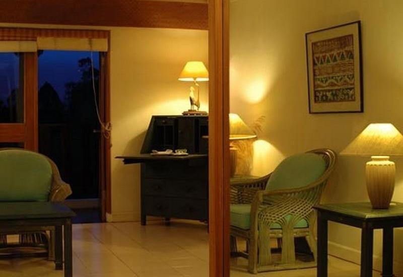 Hotel Marante Toraja - Kamar