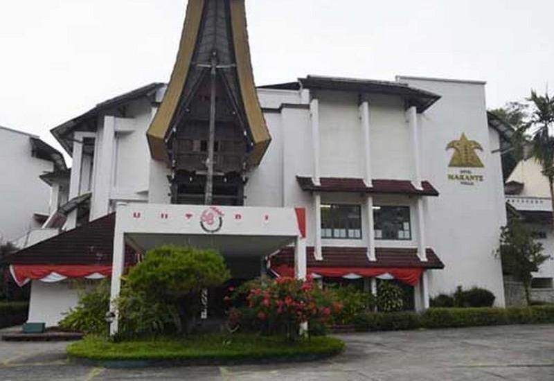 Hotel Marante Toraja - Fasilitas