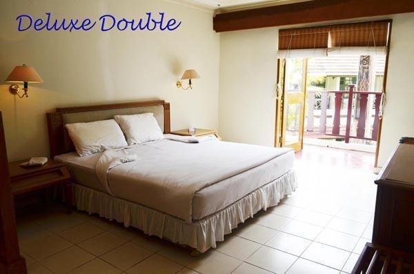 Hotel Marante Toraja - Rooms
