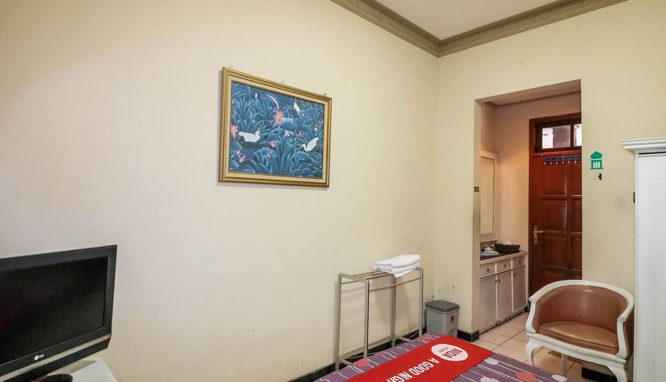 NIDA Rooms Kaliurang Gang Ladrang - Kamar tamu