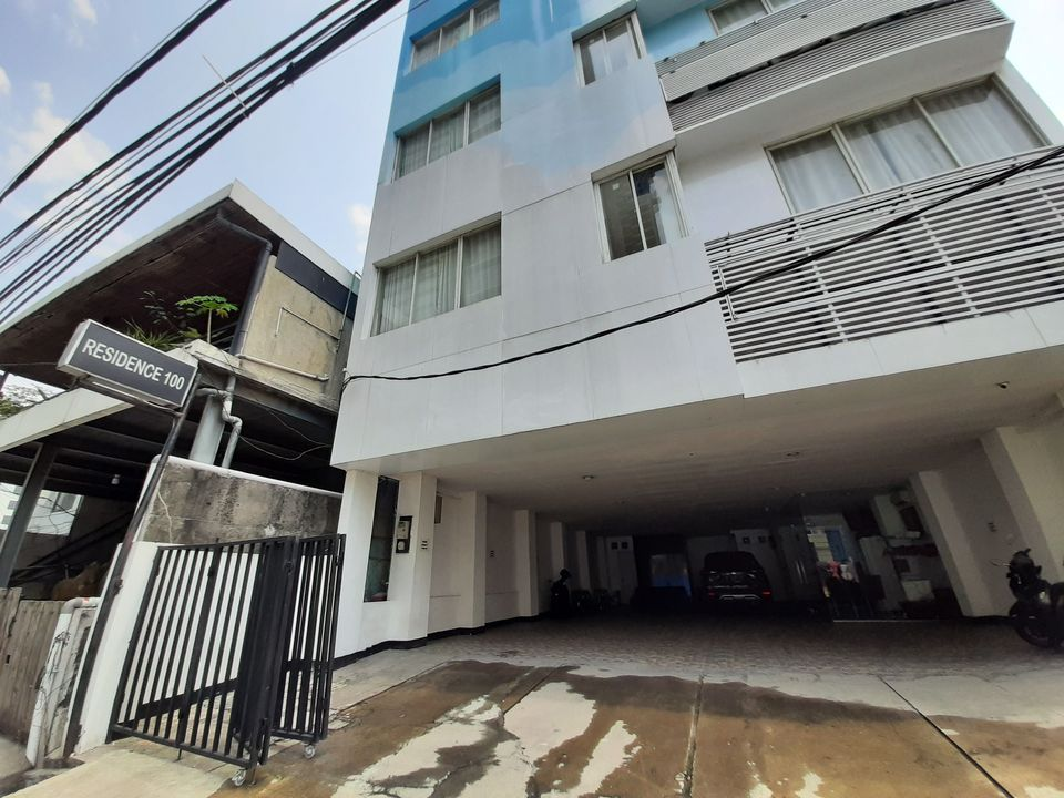 Nusalink Residence 100 Near Sudirman