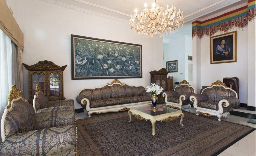 RedDoorz at Cibubur - Interior