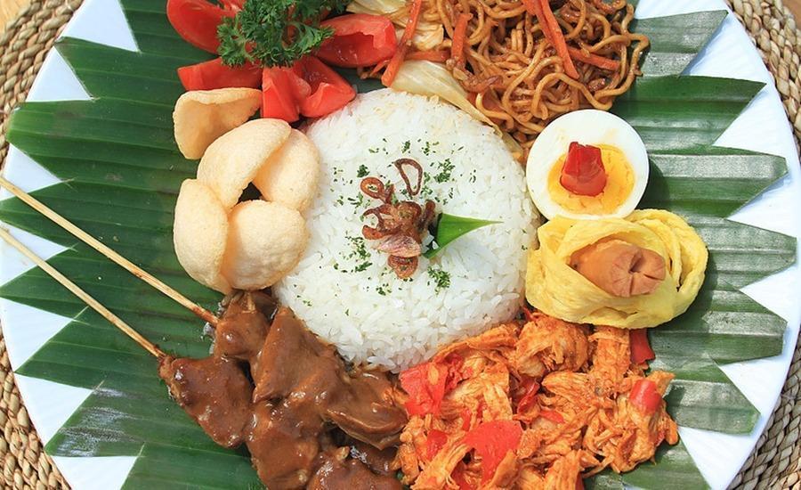 Coco Resort Penida Bali - Makanan dan minuman