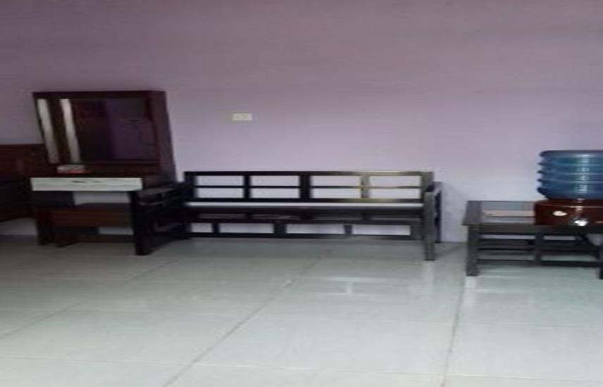 Homestay Nurya Malang - Ruang tamu