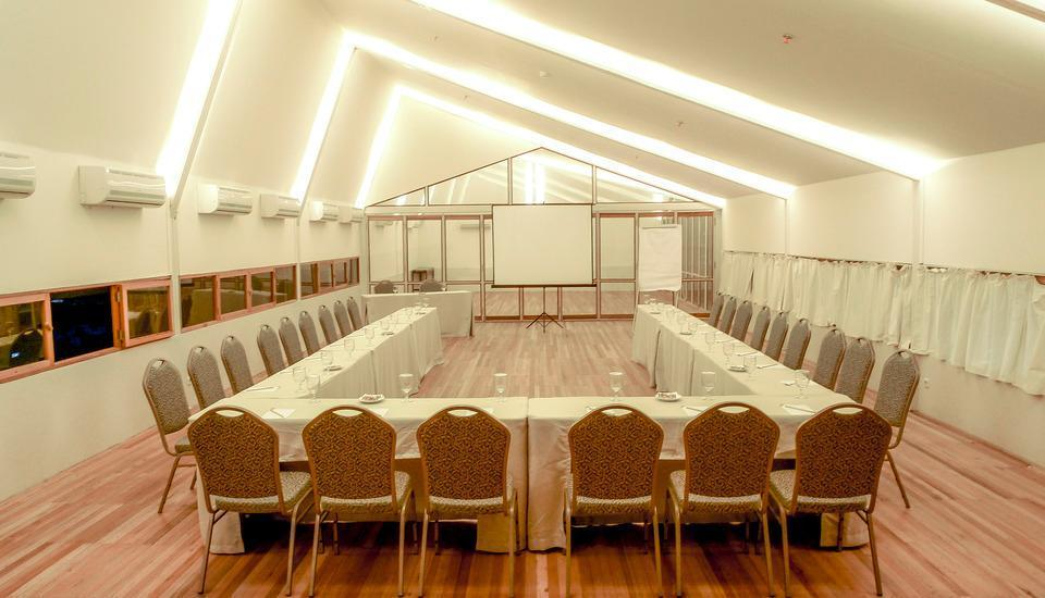 Greenhost Hotel Jogja - Meeting Room