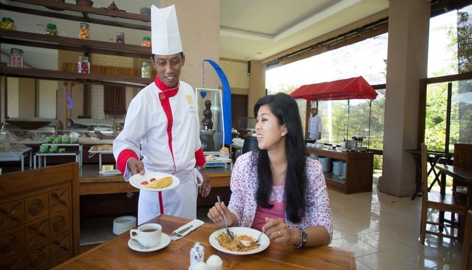 The Jayakarta Suites Komodo Flores - Friendly Warm Service