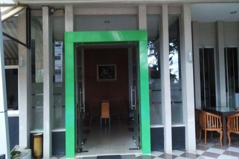Xtra Hotel Bengkulu - Eksterior