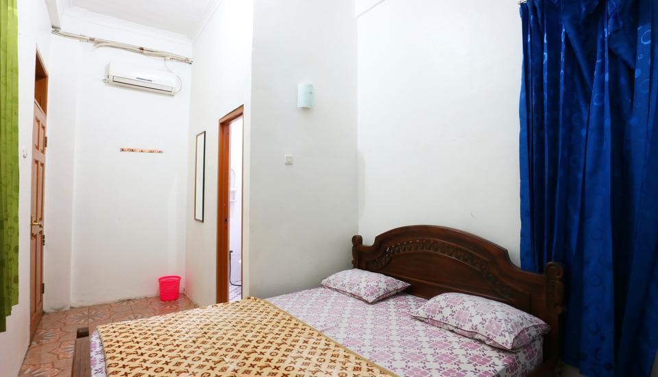 Griya Hotel Syariah Tangerang - Standard