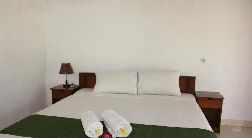 Radya Homestay Bali - Standard Fan Room Only Regular Plan