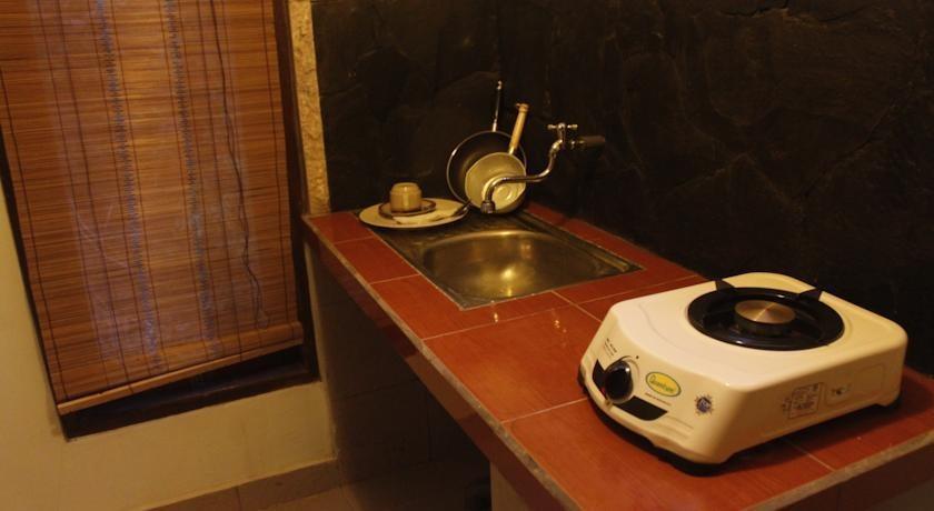 Jepun Didulu Cottage Bali - Dapur