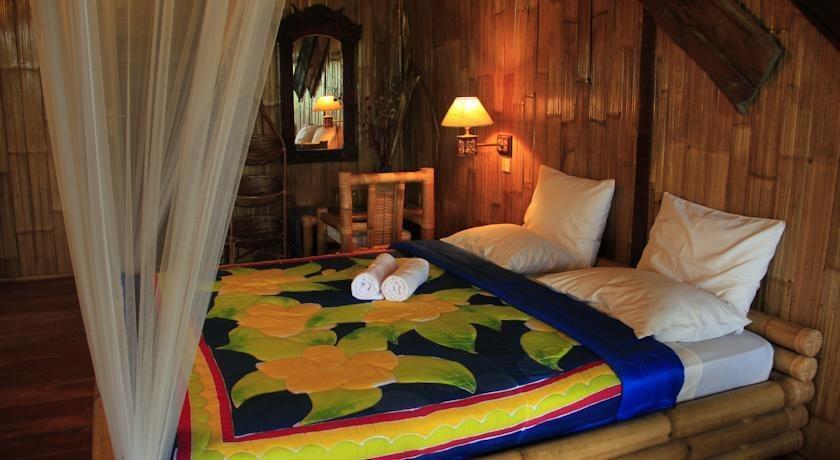 Jepun Didulu Cottage Bali - Kamar tamu