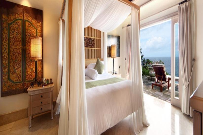 The Villas at Ayana Bali - Kamar tamu