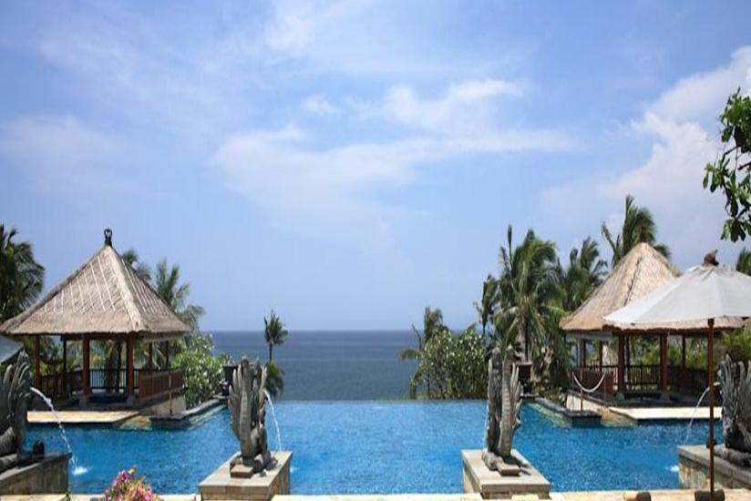 The Villas at AYANA Resort, BALI - Eksterior