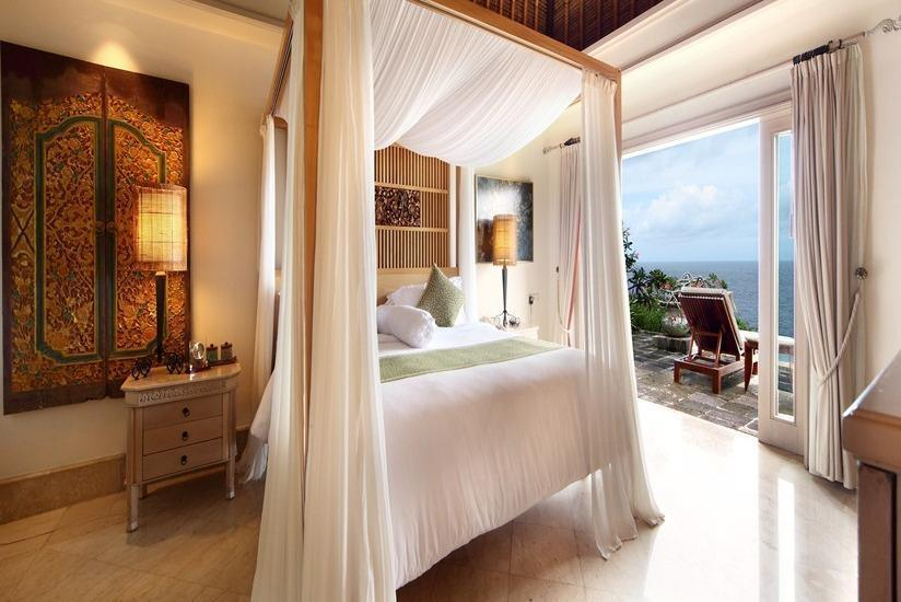 The Villas at Ayana Bali - 1 Bedroom Ocean Front Villa (Room Only) Regular Plan