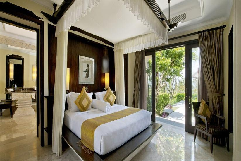 The Villas at Ayana Bali - 1 Bedroom Ocean View Cliff Pool Villa  Regular Plan