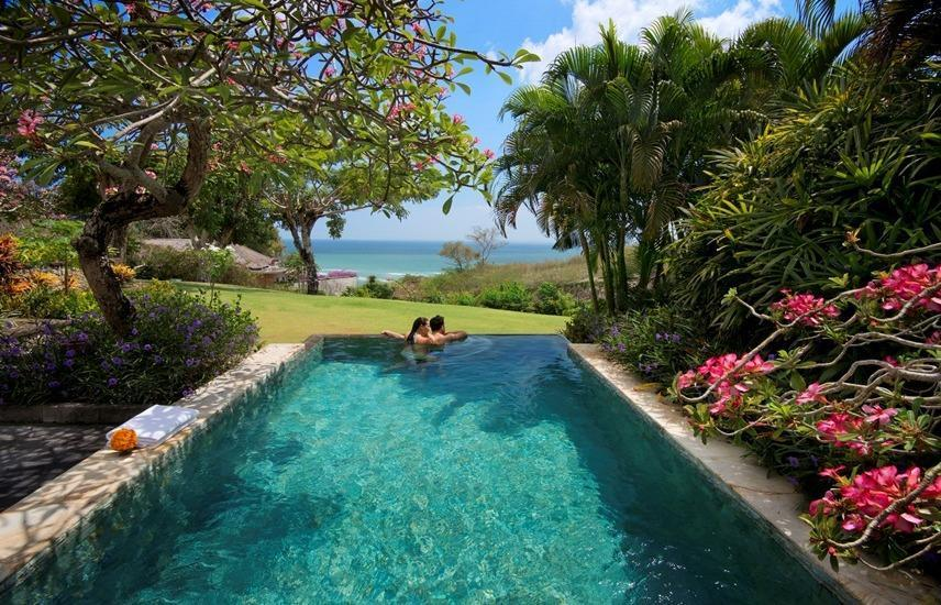 The Villas at AYANA Resort, BALI - Pool