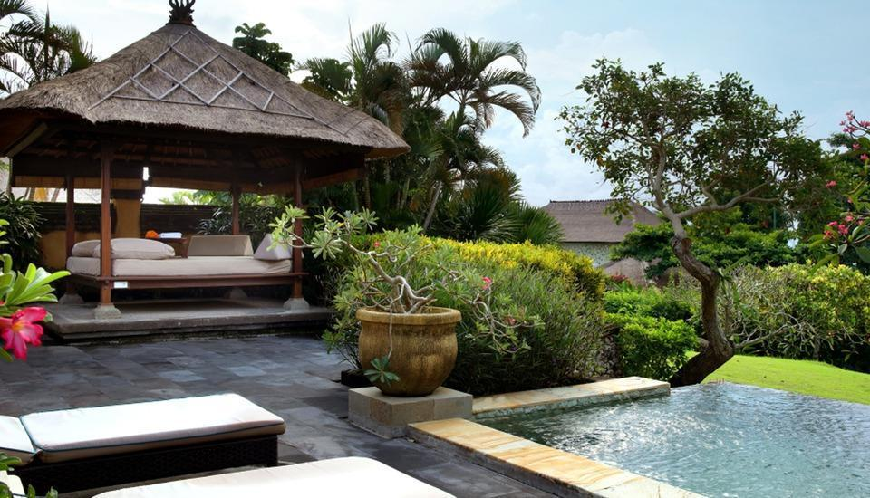 The Villas at AYANA Resort, BALI - 1 Bedroom Ocean View Villa Special Deal