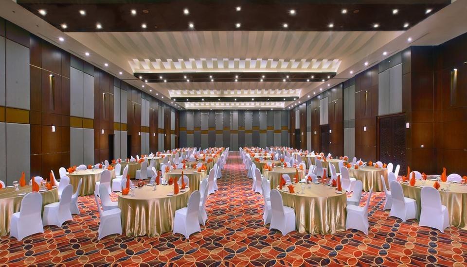 Alana Hotel Solo Solo - Arcadia Ballroom