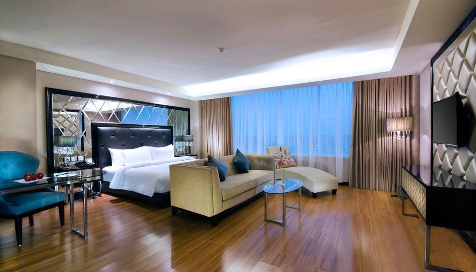 Alana Hotel Solo Solo - Junior Suite