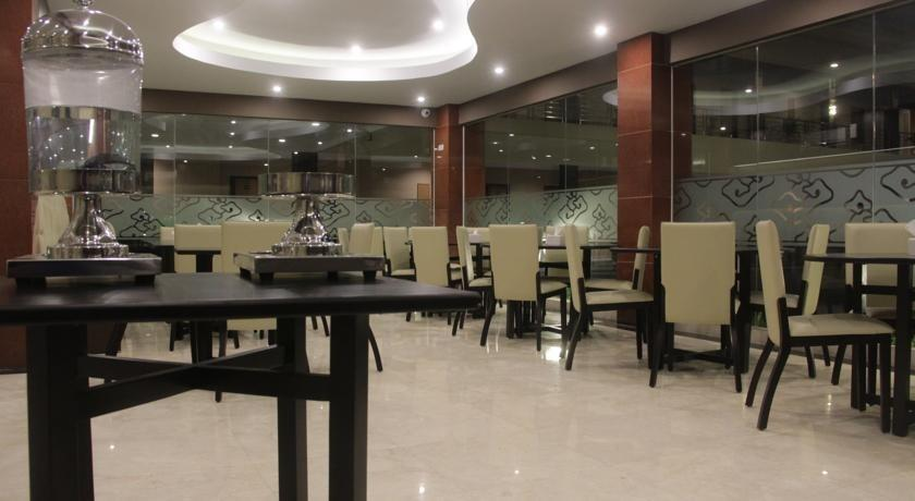 Sapadia Hotel Cirebon - Restoran