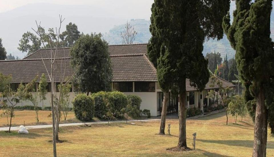 Avina Lembang Bandung - Taman