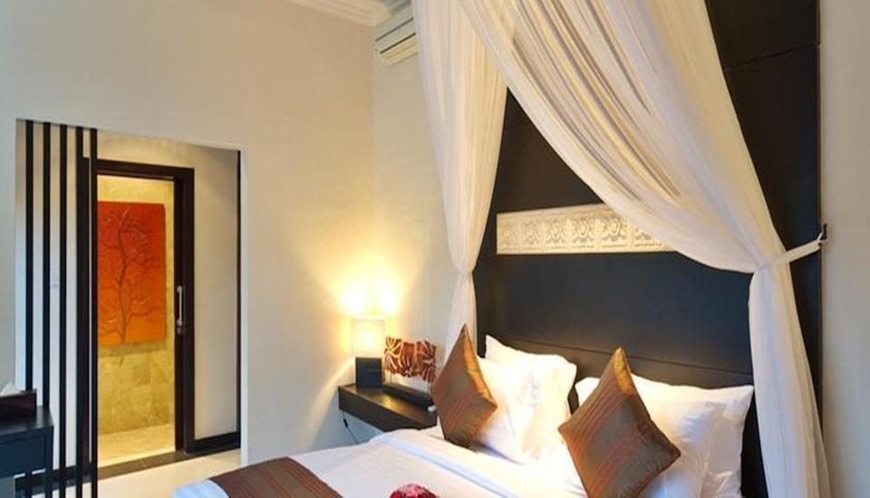 Grand La Villais Villa and Spa Bali - 1 Bedroom Villa Room Only Non Refundable SAVE 30%